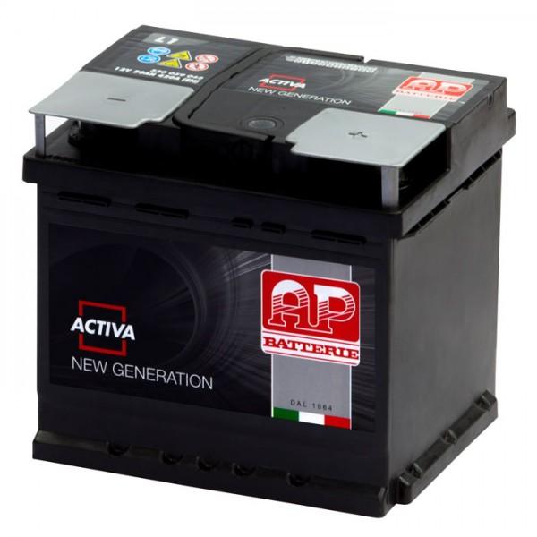 AP Activa 50 ΑH μπαταρία