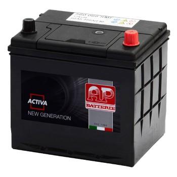 AP Activa 60 AH μπαταρία
