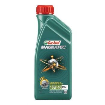 Castrol Magnatec 1 lt 10W40 λιπαντικό