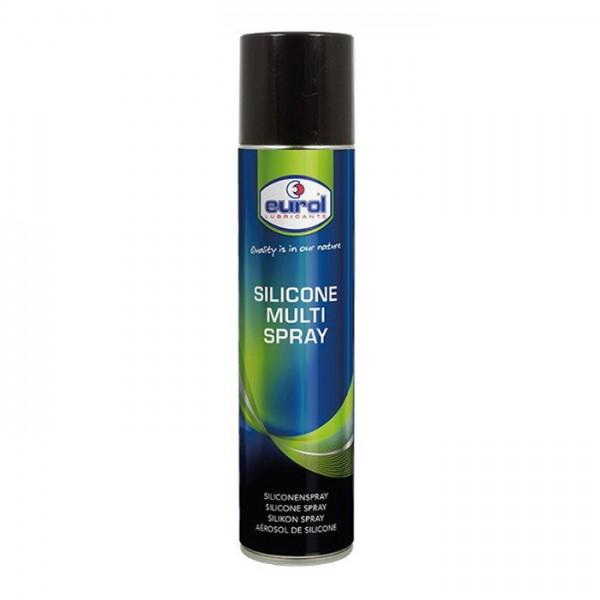 Eurol Silicone Spray 400ml σπρέι σιλικόνης