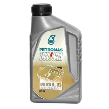 Selenia Gold Synthetic 1lt 10W40 λιπαντικό