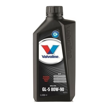 Valvoline HP G-L 5 LS 1LT 80w90 λιπαντικό