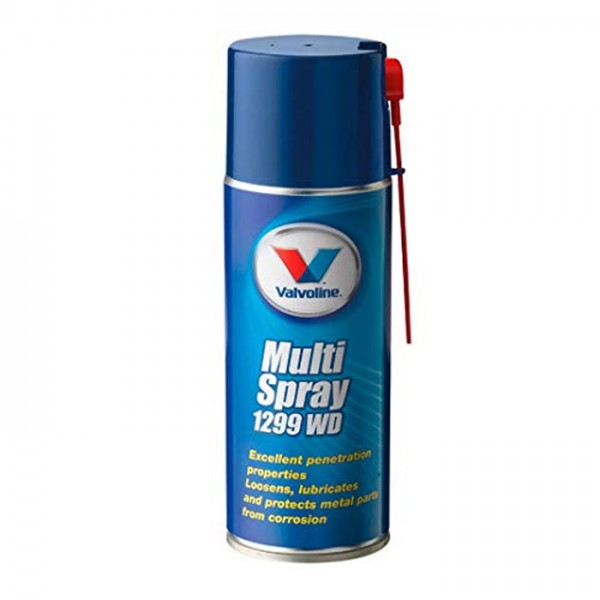 Valvoline Multi Spray 0,4kg σπρέι
