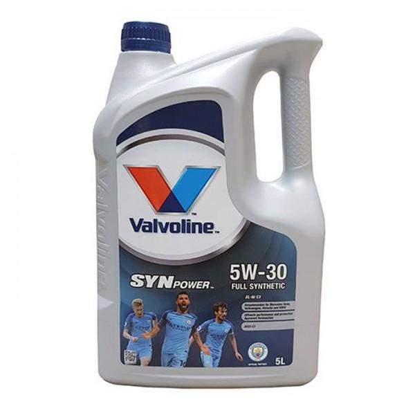 Valvoline Synpower XL-III 4lt 5w30 λιπαντικό