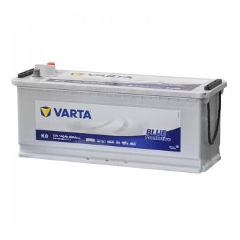 Varta K8 140AH μπαταρία