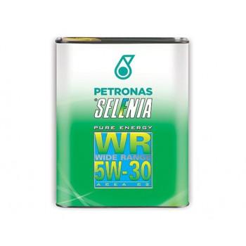 Selenia WR Pure Energy 2lt 5W30 λιπαντικό